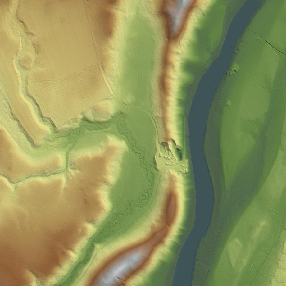 Bilde av fototeknikk og kart